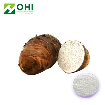 Natural Amorphophallus Konjac Extract Powder